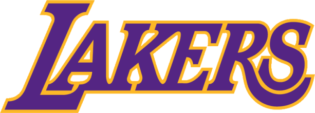 LakersWordmark